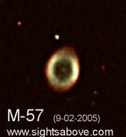 M-57     (NGC 6720)